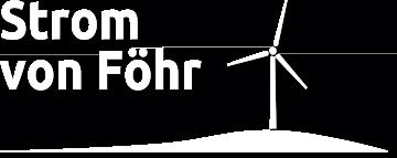 Strom von Föhr